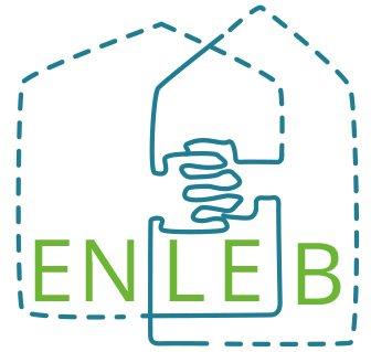 Logo Enleb interreg